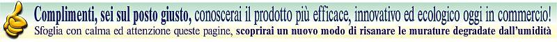 Complimenti, sei sul posto giusto! IgroDry è il prodotto più efficace, innovativo ed ecologico oggi in commercio