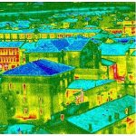 La Termografia infrarossa per il risanamento energetico
