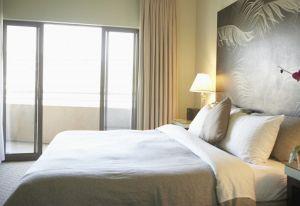 Umidità in camera da letto